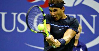 """Rafael Nadal non parteciperà agli Us Open: """"Vi spiego perché non vado a New York"""""""