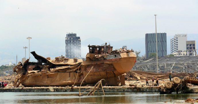 Beirut, una nave piena di debiti ed esplosivo diretta in Mozambico (dove non arrivò mai): la storia del cargo con il nitrato d'ammonio