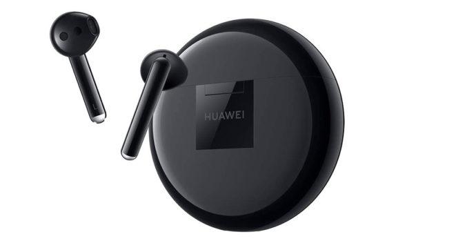 Huawei FreeBuds 3, auricolari wireless per Apple e Android su Amazon con sconto di 70 euro