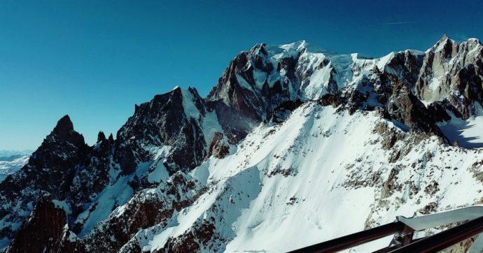 Valle d'Aosta, se il Gran Jourasses rischia il crollo non c'entra solo il clima. C'entrano gli alpinisti