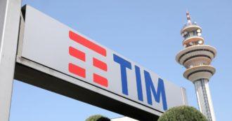"""Rete unica, incontro tra i vertici di Tim e Cassa depositi: si cerca la quadra sulla nuova società. I sindacati in allarme: """"Serve confronto"""""""
