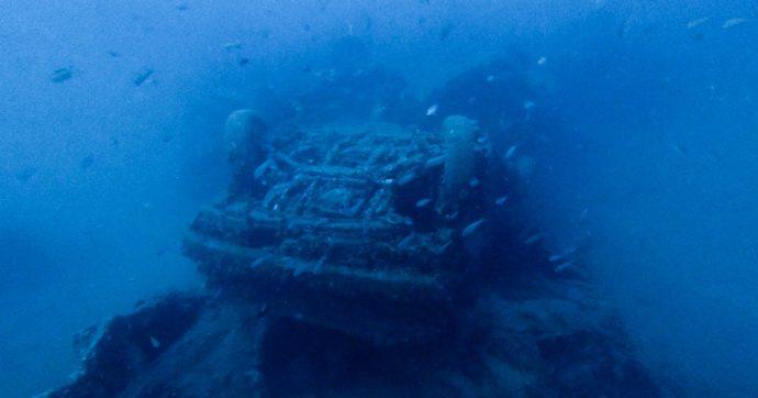 Negli abissi discariche abusive e cimiteri di automobili: il progetto italiano per ripulire il fondo del mare dai rifiuti