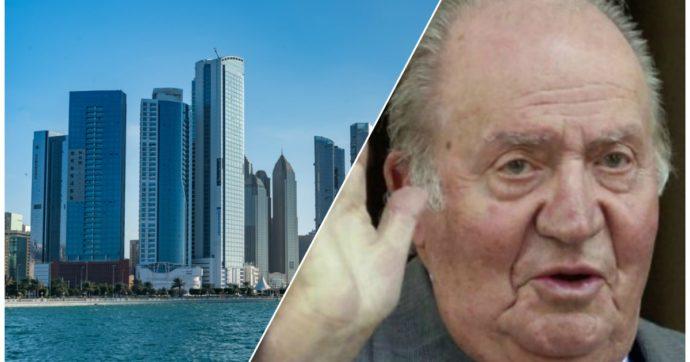 """Media spagnoli: """"Juan Carlos è ad Abu Dhabi"""". La ricostruzione della fuga dell'ex sovrano"""