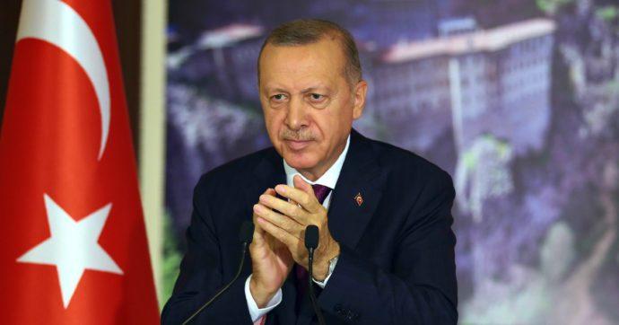 Mediterraneo, gli equilibri cambiano e l'Italia sceglie la Turchia. Ma ci sono dei rischi
