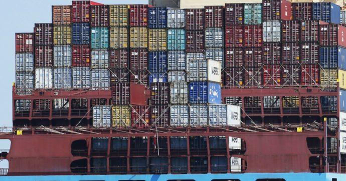 Esportazioni italiane in ripresa a giugno secondo l'Istat. Le fabbriche tedesche e francesi si rimettono in moto