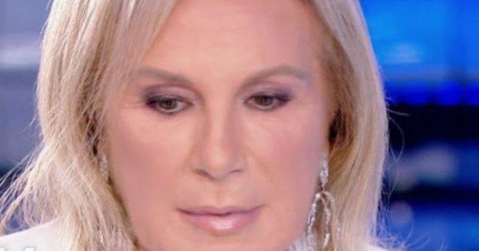 """Io e Te, Rosanna Lambertucci: """"Cinque aborti e una figlia morta pochi giorni dopo il parto"""", Pierluigi Diaco sconvolto"""