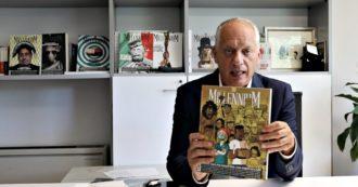"""Fq Millennium, da sabato 8 agosto il nuovo numero. La presentazione di Peter Gomez: """"Buone idee per resistere, con Zerocalcare"""""""