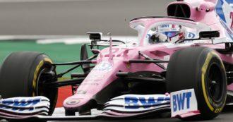 F1, con la Racing Point sembrerebbe tutto finito. Se non ci fosse sotto qualcosa di più grosso