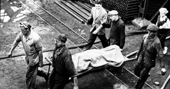 Marcinelle, 65 anni fa una tragedia raramente ricordata: questo è l'errore