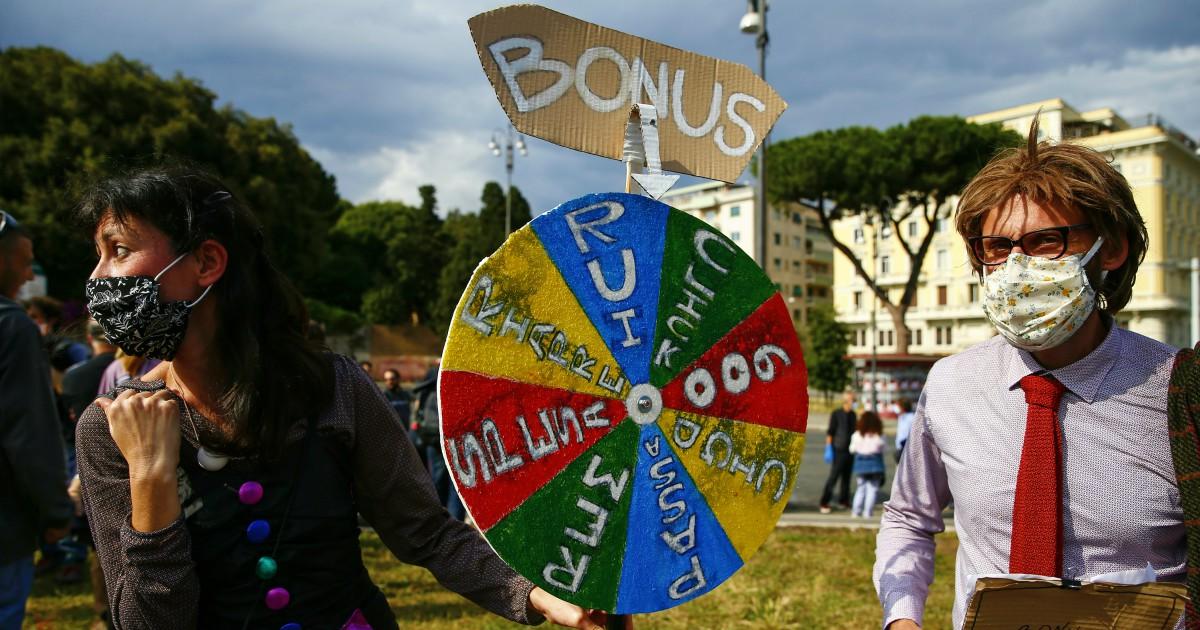 Bonus 1000 euro, nel decreto Agosto una nuova indennità: ecco a chi spetta thumbnail