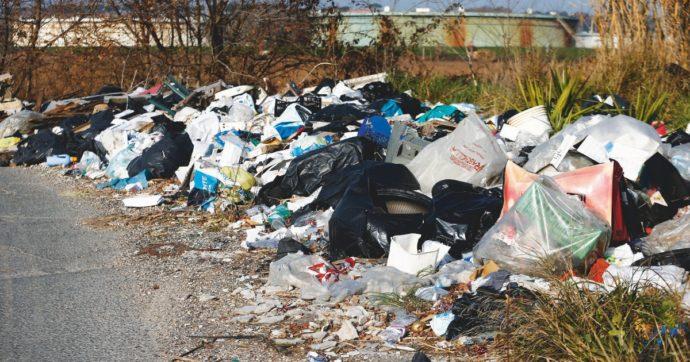 Terra dei fuochi, ora che il nesso tra rifiuti e cancro è nero su bianco risolviamo il problema!