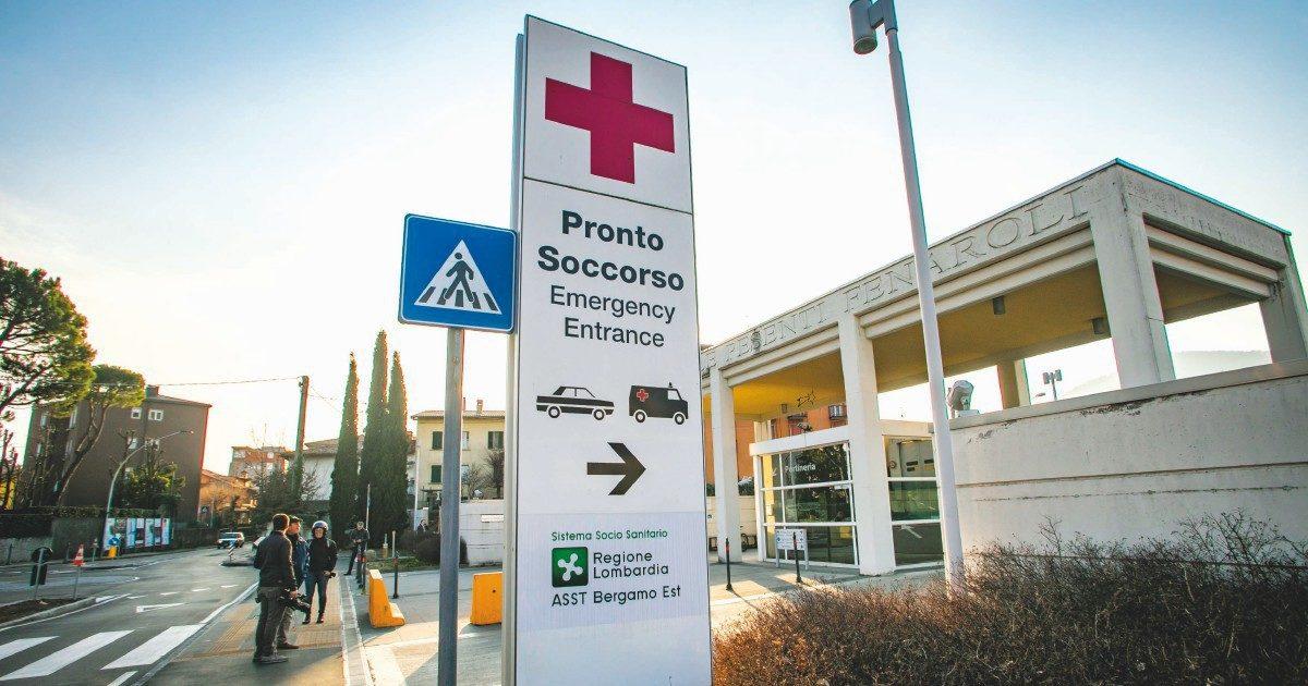 3 ospedali, 48 ore: chiusero Codogno, non Alzano e Lodi