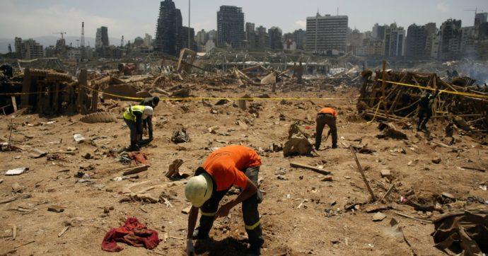 """Libano, nel sabato della collera 728 feriti. I donatori: """"Sì allo stanziamento di 250 milioni ma vadano direttamente alla popolazione"""""""