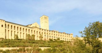 Coronavirus, focolaio tra i frati del Sacro convento di Assisi: in totale 18 religiosi positivi