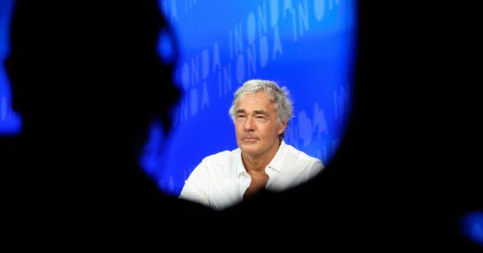 Massimo Giletti sotto scorta dopo le minacce del boss Filippo Graviano dal carcere