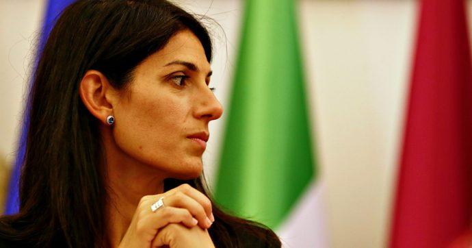 Roma, Raggi nomina la nuova assessora ai Rifiuti. È la pentastellata Katia Ziantoni