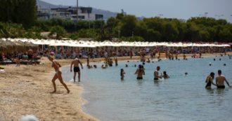 Coronavirus, cinque 19enni salentini positivi dopo una vacanza in Grecia con altri amici