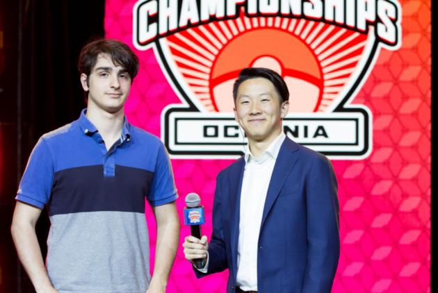 """Pokémon Players Cup: l'italiano Alessio """"Yuree"""" Boschetto racconta la preparazione per il torneo che sostituisce il mondiale"""