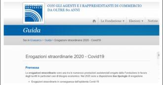"""Bonus 1000 euro, il caso degli agenti di commercio. Su 24mila domande 13mila respinte: """"Calo di provvigioni insufficiente"""""""