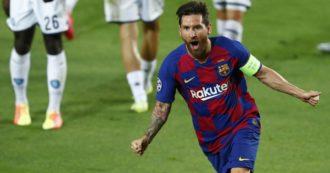 Ogni maledetto lunedì – Miliardi di dollari per cercare gli alieni, ma Messi è qui da 33 anni