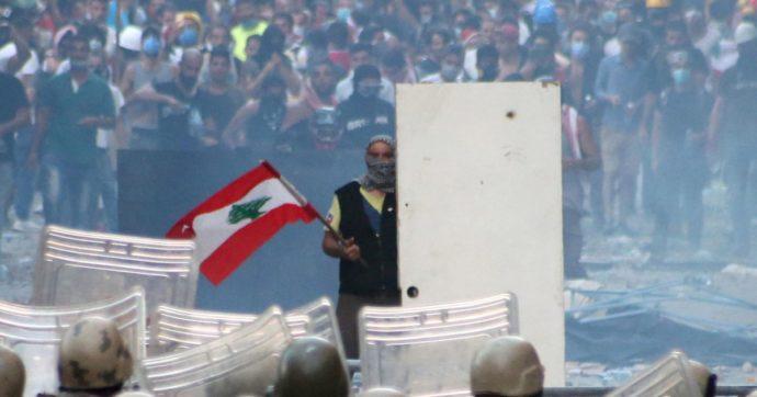 Libano, un anno dopo le proteste regnano impunità e disprezzo