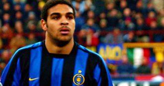 """""""Lasciate la punizione al ragazzo"""": così Adriano presentò al mondo il suo talento in una notte d'agosto al Bernabeu"""