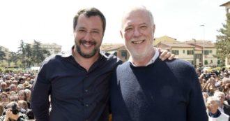"""Ubaldo Bocci, il manager e consigliere a Firenze in quota Lega che ha preso il bonus per """"dimostrare che è sbagliato"""""""
