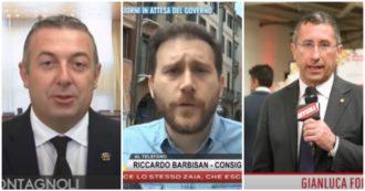 In Veneto anche due consiglieri della Lega e il vice di Zaia hanno chiesto il bonus 600 euro. In Piemonte il primo caso nel Pd