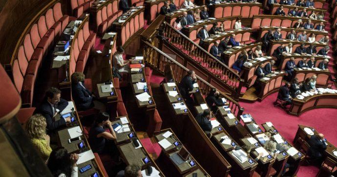Voto ai 18enni per il Senato, bocciato il rinvio della riforma chiesto dal centrodestra: il ddl arriva a Palazzo Madama