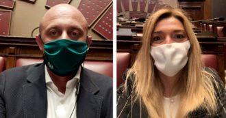 "Lega, sospesi i deputati Dara e Murelli: ""Hanno percepito il bonus 600 euro"""
