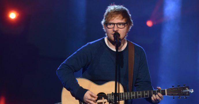 """Ed Sheeran sta per diventare papà. Il Sun: """"Il primo figlio arriverà questa estate"""""""