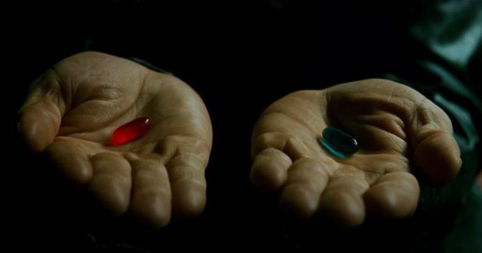 """""""Matrix è una metafora del mondo transgender"""": le rivelazioni della regista Lilly Wachowski"""