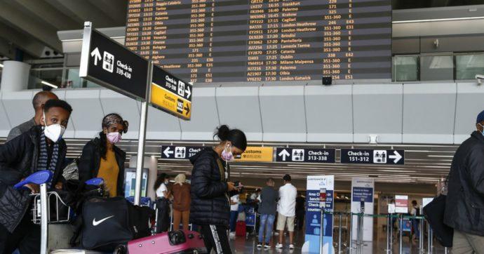 Green pass, vi racconto la mia esperienza (indecorosa) all'aeroporto di Bologna