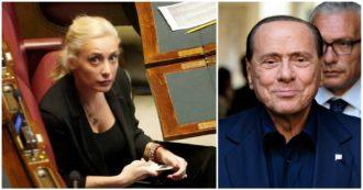Marta Fascina, anche la fidanzata di Silvio Berlusconi è positiva al Covid. La deputata era in Sardegna con lui