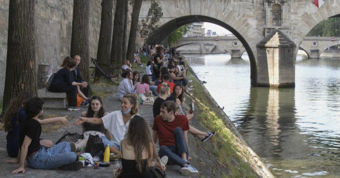 """Coronavirus, Afp: """"750mila morti nel mondo"""". In Spagna 3000 contagi in un solo giorno, in Francia 2700. Nuovo record a Malta"""
