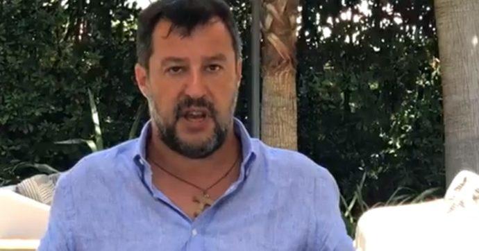 Matteo Salvini, il giorno della prima udienza a Catania: perché il caso Gregoretti è diverso da quello della nave Diciotti e della Open Arms