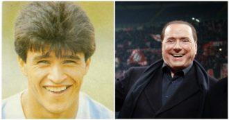 Ti ricordi… Claudio Daniel Borghi, l'argentino che Silvio Berlusconi pagò il doppio di Marco Van Basten ma non piaceva a Arrigo Sacchi