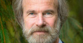 Koni Steffen, quando parli di riscaldamento globale, pensa a scienziati come lui