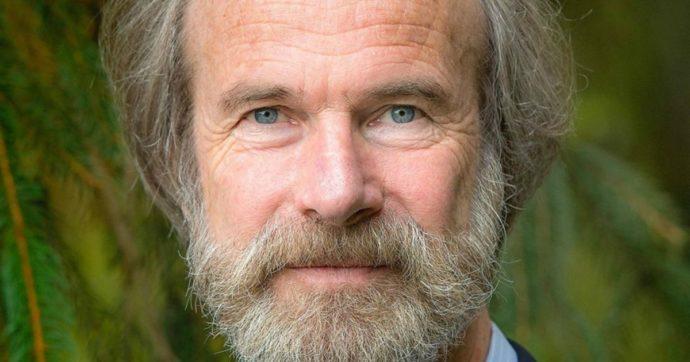 Koni Steffen, quando parlate di riscaldamento globale pensate a scienziati come lui