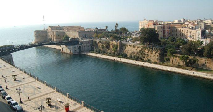 """Taranto verso il lockdown cittadino dalle 18: """"Troppi contagi, la situazione è insostenibile"""""""