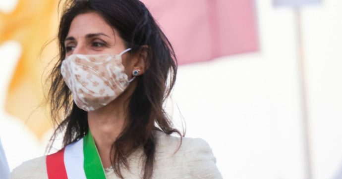 """Roma, Raggi disponibile a fare le comunarie M5s per placare i malumori. Manovre nel Pd, Zingaretti: """"Noi non la sosterremo mai"""""""