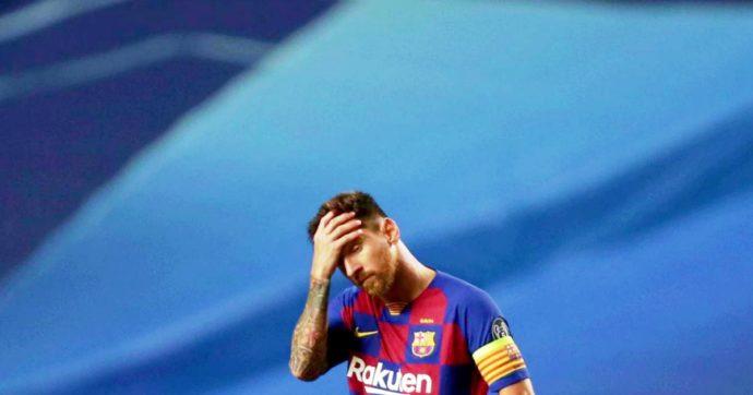 Lionel Messi diserta i test anti-Covid per la ripresa degli allenamenti: rottura definitiva col Barcellona (che prepara la multa)