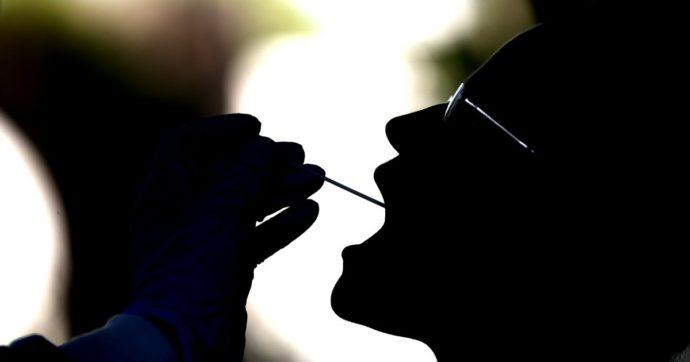 Coronavirus, i dati – 1.695 nuovi casi. Calo dei tamponi: sono 107mila. 16 le vittime, stabili i ricoveri in terapia intensiva