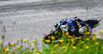MotoGp, Vinales conquista la pole nel Gp d'Austria. Seguono Miller e Quartararo. Dovizioso quarto, Rossi solo dodicesimo
