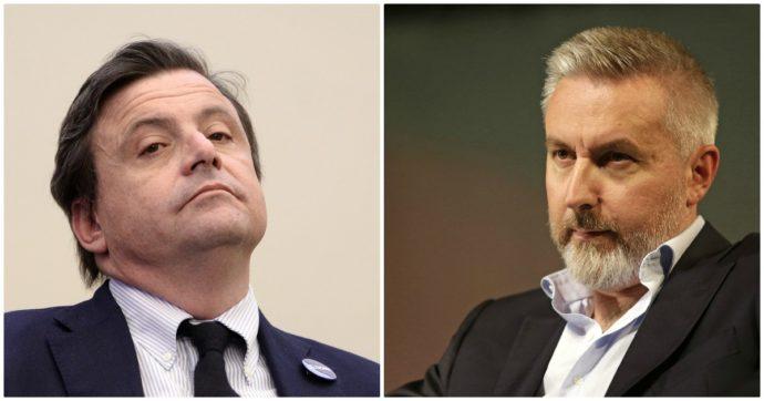 """Alleanze Pd-M5s, botta e risposta su twitter tra Calenda (che poi cancella il post) e Guerini: """"Elettori dem senza dignità"""". """"Ti hanno votato"""""""