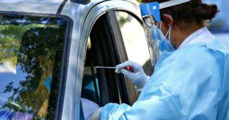 Coronavirus, i dati: 320 nuovi casi nelle ultime 24 ore con soli 30mila tamponi. Altri 4 morti, ancora in aumento i ricoverati in ospedale