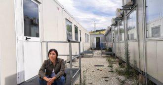 Coronavirus, comitato terremotati denuncia: 'Positiva tra ospiti dei container a Tolentino'. Sindaco smentisce: 'Ma famiglia in isolamento'