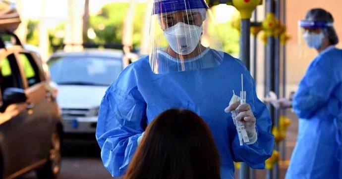 Coronavirus, mai così tanti nuovi casi dal 16 maggio: 845 contagi nelle ultime 24 ore. Oltre 400 sono in Lombardia, Veneto e nel Lazio