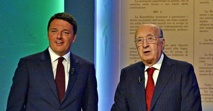 """Campania, lista unica Renzi-De Mita? L'ex Dc smentisce: """"Penso che per fare il dirigente del suo partito non serva granché di pensiero"""""""