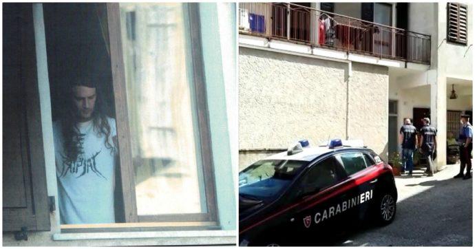 Razzismo, era nascosto in un armadio il ricercato tedesco arrestato dai carabinieri in provincia di Trento